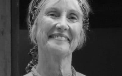 Helen Farson