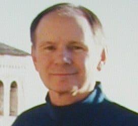 Harold Frontz