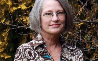 Marsha Holmes