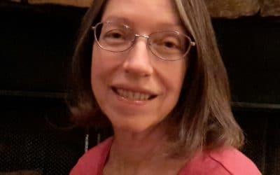 Marilyn Wooten